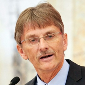 Mag. Manfred Pallinger