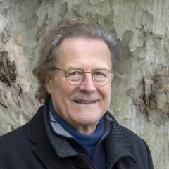 Univ.-Prof. Dr. med. Joachim Bauer